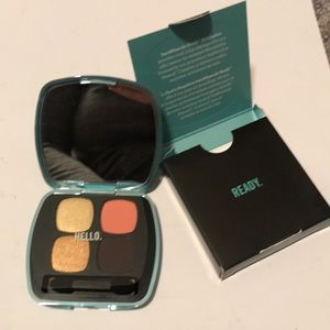 NEW bare minerals ready eyeshadow next big thing